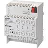N 525E01 Schalt-/Dimmaktor, 8x DALI,- STLB-Bau Mustervorlage -