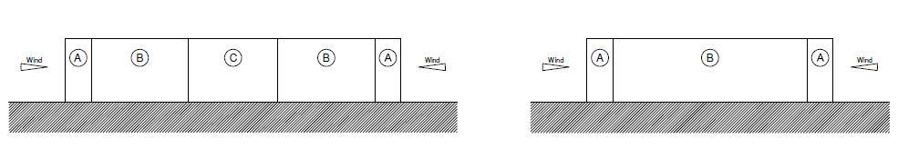 Aluminium-Unterkonstruktion +Mustervorlage+- STLB-Bau Mustervorlage -