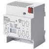 N 141/21 KNX / DALI Gateway Twin plus, mit Notbeleuchtung, mit Sensoren,- STLB-Bau Mustervorlage -