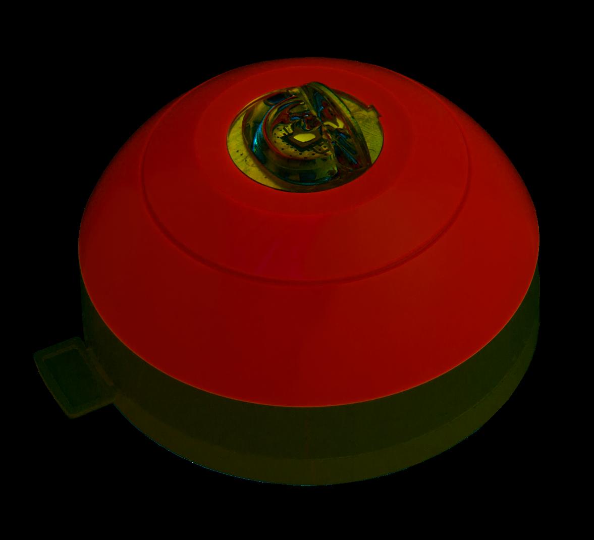 EN54-23 Blitzleuchte Kategorie W- STLB-Bau Mustervorlage -